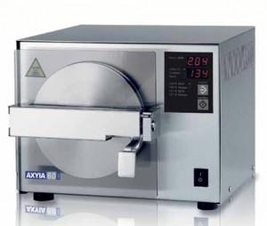 Autoclave per sterilizzazione